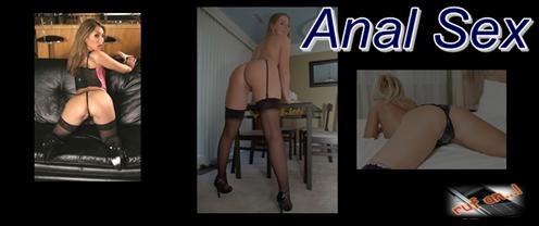 Telefonsex Anal Sex